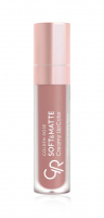 Golden Rose - Soft & Matte Creamy Lip Color - 104 - 104