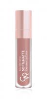 Golden Rose - Soft & Matte Creamy Lip Color - Matowa pomadka do ust w płynie - 104 - 104