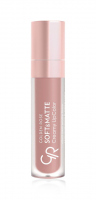 Golden Rose - Soft & Matte Creamy Lip Color - 106 - 106