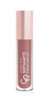 Golden Rose - Soft & Matte Creamy Lip Color - Matowa pomadka do ust w płynie - 107 - 107
