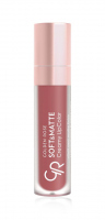 Golden Rose - Soft & Matte Creamy Lip Color - 111 - 111