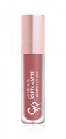 Golden Rose - Soft & Matte Creamy Lip Color - Matowa pomadka do ust w płynie - 111 - 111