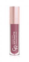 Golden Rose - Soft & Matte Creamy Lip Color - Matowa pomadka do ust w płynie - 112 - 112