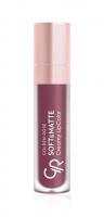 Golden Rose - Soft & Matte Creamy Lip Color - Matowa pomadka do ust w płynie - 116 - 116