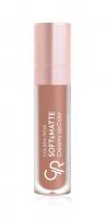 Golden Rose - Soft & Matte Creamy Lip Color - Matowa pomadka do ust w płynie - 118 - 118