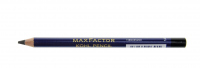 Max Factor - Kohl Pencil - Kredka do oczu-020 BLACK - 020 BLACK