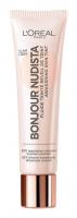 L'Oréal - BONJOUR NUDISTA - Krem BB - LIGHT