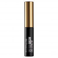 MAYBELLINE - TATTOO BROW - Tusz do brwi - LIGHT BROWN - LIGHT BROWN