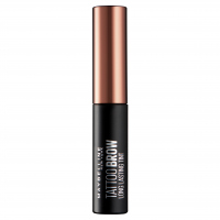 MAYBELLINE - TATTOO BROW - Mascara - MEDIUM BROWN
