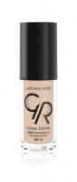 Golden Rose - Total Cover 2in1 Foundation & Concealer - 01 - PORCELAIN - 01 - PORCELAIN
