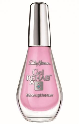 Sally Hansen - GEL REHAB - Wzmacniająca odżywka do paznokci