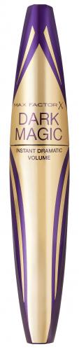 Max Factor - DARK MAGIC - INSTANT DRAMATIC VOLUME - Zwiększający objętość tusz do rzęs
