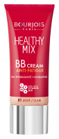 Bourjois - HEALTHY MIX - BB CREAM ANTI-FATIGUE - Krem BB z kompleksem witamin