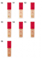 Bourjois - Foundation Healthy Mix