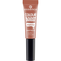 Essence - COLOUR BOOTS - Vinylicious liquid lipstisk - Pomadka w płynie - 02 - NUDE IS THE NEW CUTE - 02 - NUDE IS THE NEW CUTE