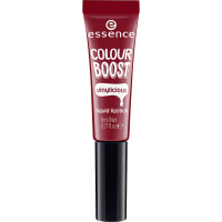 Essence - COLOUR BOOTS - Vinylicious liquid lipstisk - Pomadka w płynie - 08 - I`LL MAKE YOU BLUSH - 08 - I`LL MAKE YOU BLUSH