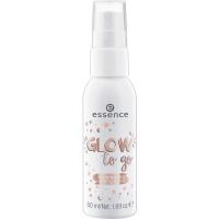 Essence - GLOW to go - Illuminating Setting Spray