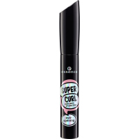 Essence - SUPER CURL VOLUME MASCARA - Eye-Opening