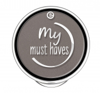 Essence - My Must Haves - Eyebrow Powder - Puder do brwi