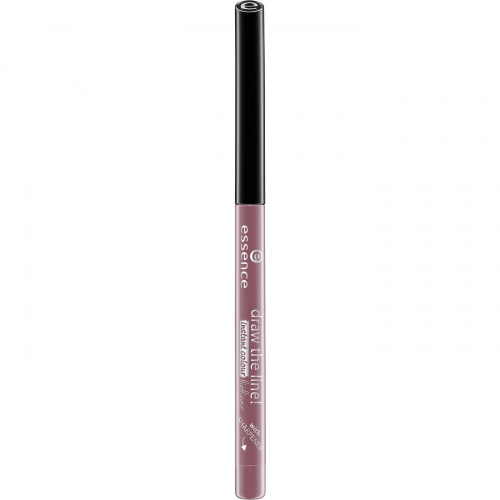 Essence - Draw The Line! Instant Color Lipliner