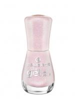 Essence - THE GEL NAIL POLISH - Lakier do paznokci - 111 - RAINBOW WITH SPRINKLES - 111 - RAINBOW WITH SPRINKLES