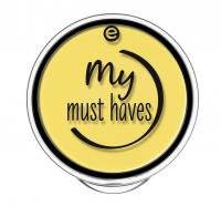 Essence - MY MUST HAVES EYESHADOW - Cień do powiek - 24 - 24