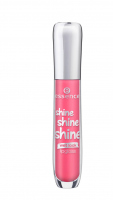 Essence - SHINE SHINE SHINE WET LOOK LIPGLOSS - Błyszczyk do ust - 14 - PINK OF BEL AIR - 14 - PINK OF BEL AIR
