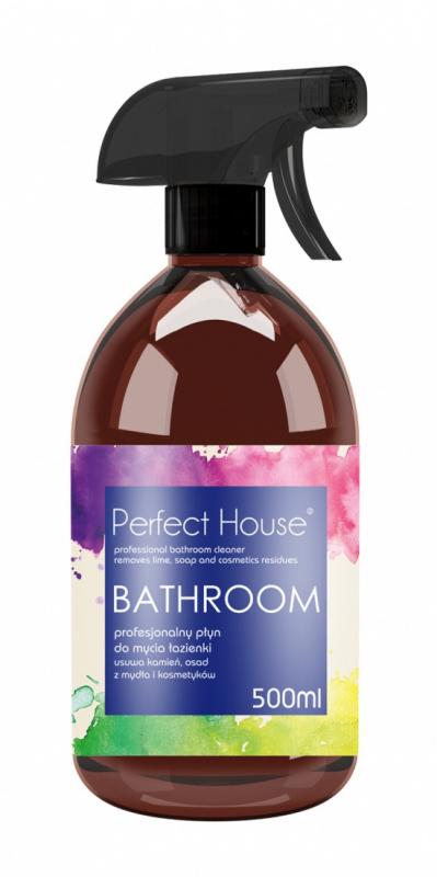 Perfect House Bathroom Płyn Do Mycia łazienki