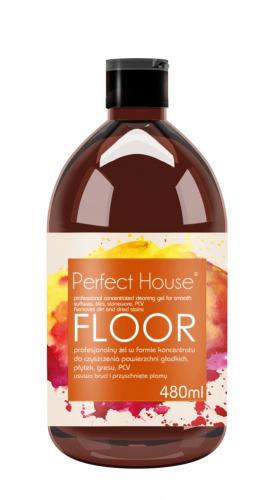 Perfect House FLOOR Żel do mycia podłóg