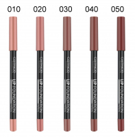 Catrice - LIP FOUNDATION PENCIL - Konturówka do ust