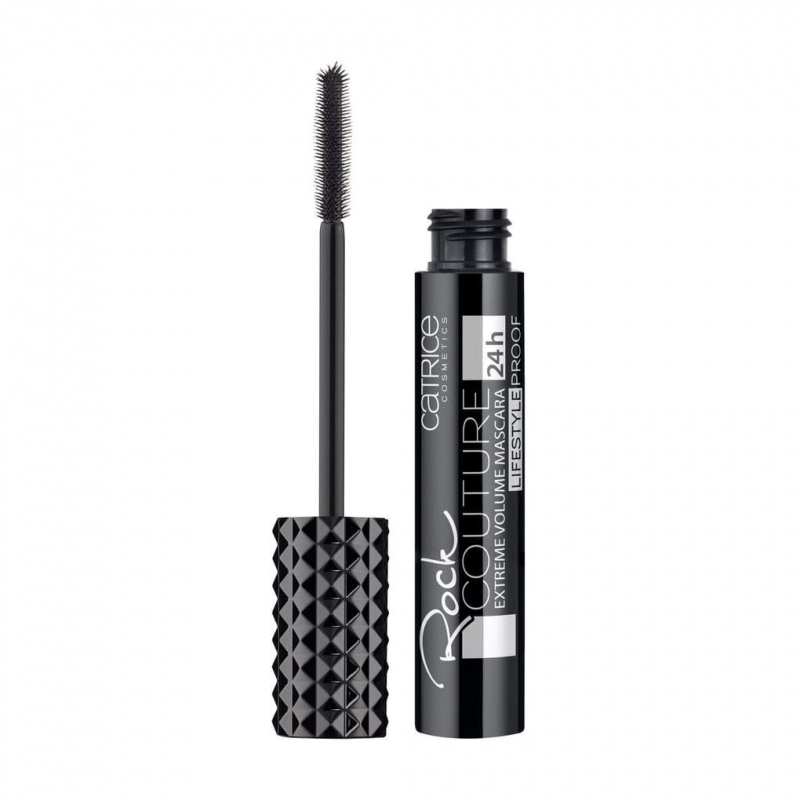 74c80a05b47 Catrice - Rock Couture Extreme Volume Lifestyleproof 24H