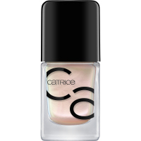 Catrice - ICONails Gel Lacquer - Nail polish - 50 - NEVER CHANGE A PEARLY POLISH - 50 - NEVER CHANGE A PEARLY POLISH