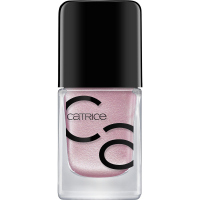Catrice - ICONails Gel Lacquer - Nail polish - 51 - EASY PINK, EASY GO - 51 - EASY PINK, EASY GO