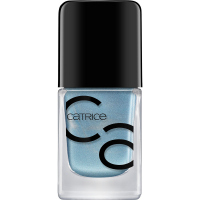 Catrice - ICONails Gel Lacquer - Nail polish - 52 - ANOTHER DAY, ANOTHER BLUE - 52 - ANOTHER DAY, ANOTHER BLUE