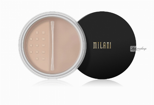 MILANI - MAKE IT LAST SETTING POWDER - Puder do twarzy