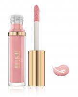 MILANI - KEEP IT FULL - NOURISHING LIP PLUMPER - Błyszczyk powiększający usta - 06 - BARE PINK - 06 - BARE PINK