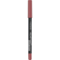 Catrice - VELVET MATT LIP PENCIL - COLOR & CONTOUR - Waterproof - 020 - 020