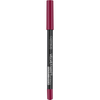 Catrice - VELVET MATT LIP PENCIL - COLOR & CONTOUR - Waterproof - 060 - 060