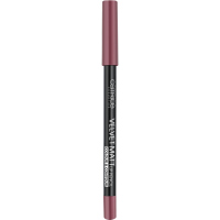 Catrice - VELVET MATT LIP PENCIL - COLOR & CONTOUR - Waterproof - 090 - 090
