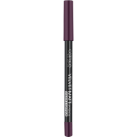 Catrice - VELVET MATT LIP PENCIL - COLOR & CONTOUR - Waterproof - 100 - 100