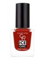 Golden Rose - ICE CHIC Nail Colour - Lakier do paznokci - 133 - 133