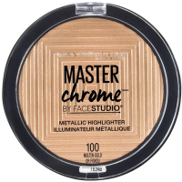 MAYBELLINE - Chrome Master - METALLIC HIGHLIGHTER