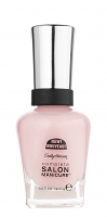 Sally Hansen - Complete SALON Manicure - Lakier do paznokci - 182 - BLUSH AGAINST THE WORLD - 182 - BLUSH AGAINST THE WORLD