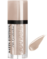 Bourjois - SATIN EDITION - 24h Eyeshadow - Liquid eyeshadow - 02 - 02