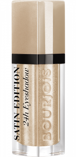 Bourjois - SATIN EDITION - 24h Eyeshadow - Liquid eyeshadow