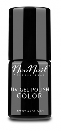 NeoNail - UV GEL POLISH COLOR - NUDE STORIES - Lakier hybrydowy - 6 ml i 7,2 ml