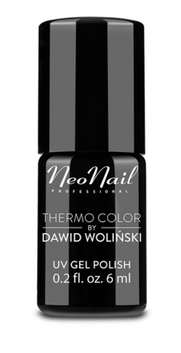 NeoNail - UV GEL POLISH - THERMO COLOR by Dawid Woliński - Lakier Hybrydowy - TERMICZNY - 6 ml