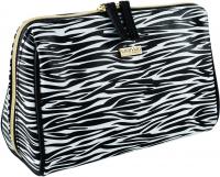 Inter-Vion - Cosmetic Bag ZEBRA - Medium - 415614