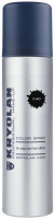 KRYOLAN - COLOR SPRAY - Czarny lakier do włosów - 150ml - ART. 2250