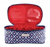 Inter-Vion - Cosmetic bag DIAMONDS - Small box - 415608